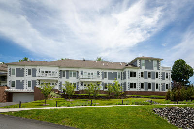 Alford, Becket, Egremont, Great Barrington, Lee, Lenox, Monterey, Mt Washington, New Marlborough, Otis, Sandisfield, Sheffield, South Lee, Stockbridge, Tyringham, West Stockbridge Condo/Townhouse For Sale: 165 Kemble St, St #15