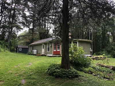 Alford, Becket, Egremont, Great Barrington, Lee, Lenox, Monterey, Mt Washington, New Marlborough, Otis, Sandisfield, Sheffield, South Lee, Stockbridge, Tyringham, West Stockbridge Single Family Home For Sale: 222 Water Farm Rd