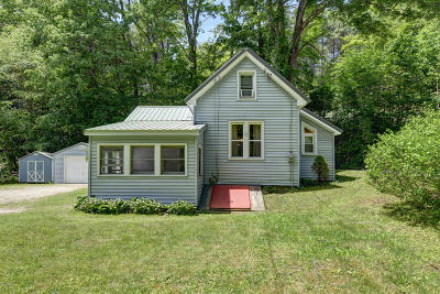Lanesboro Single Family Home For Sale: 87 Old State Rd
