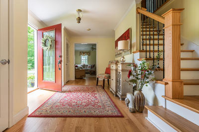 Berkshire County Single Family Home For Sale: 156 Orchard Cir