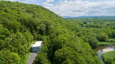 Berkshire County Single Family Home For Sale: 71 Sheffield Rd