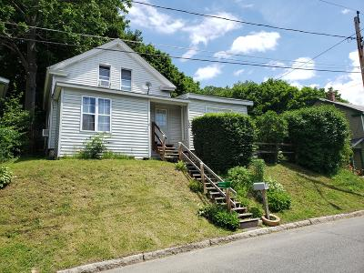 North Adams Single Family Home For Sale: 103 Liberty St