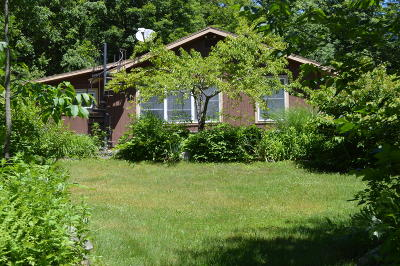 Berkshire County Single Family Home For Sale: 2037 Monterey Rd