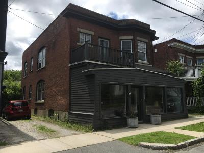 Pittsfield Multi Family Home For Sale: 446 Tyler St