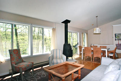 Berkshire County Single Family Home For Sale: 22 Dowd Rd