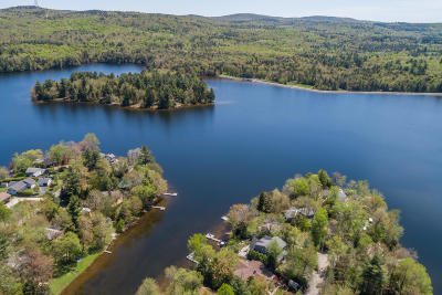 Berkshire County Single Family Home For Sale: 92 White Birch Ln