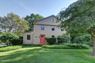 Single Family Home For Sale: 216 New Lenox Rd