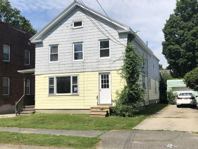 Pittsfield Multi Family Home For Sale: 267 2nd St