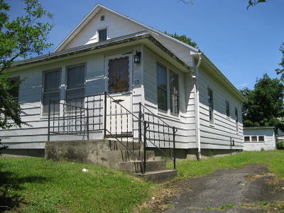 Adams Single Family Home For Sale: 13 Water St