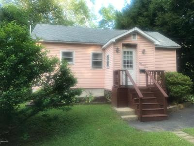 Pittsfield MA Single Family Home For Sale: $119,900