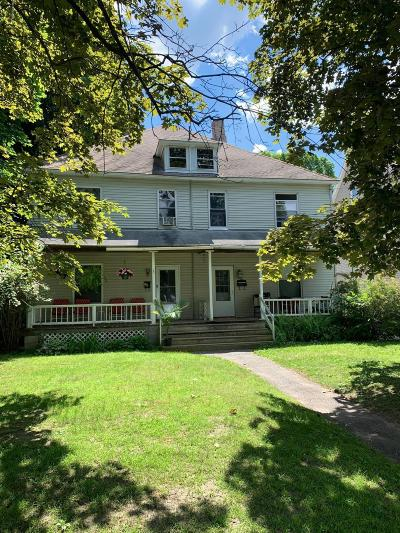 Pittsfield Multi Family Home For Sale: 74 Lenox Ave