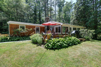 Berkshire County Single Family Home For Sale: 37 Pine St
