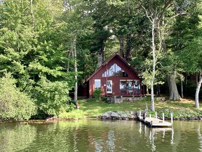 Berkshire County Single Family Home For Sale: 23 Point Rd