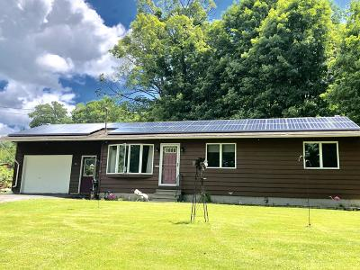 Berkshire County Single Family Home For Sale: 10 Exeter Ave