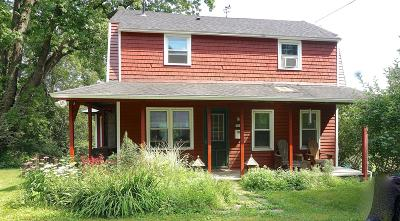 Berkshire County Single Family Home For Sale: 49 Pearl St