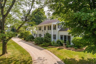 Berkshire County Single Family Home For Sale: 175 Ann Dr