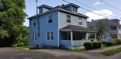 Pittsfield Multi Family Home For Sale: 66 South John St