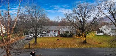 Adams, Clarksburg, Florida, New Ashford, North Adams, Savoy, Williamstown Single Family Home For Sale: 104 Candlewood Dr