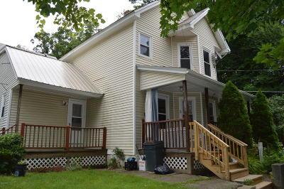 Adams, Clarksburg, Florida, New Ashford, North Adams, Savoy, Williamstown Single Family Home For Sale: 3 Palmer Ave