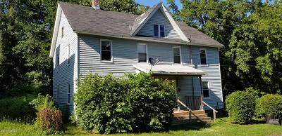 Pittsfield Multi Family Home For Sale: 28 Monroe St