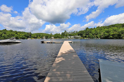 Berkshire County Single Family Home For Sale: 134 Pike Rd