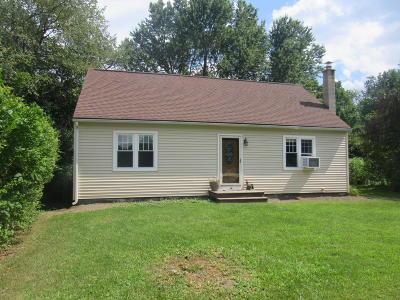 Lanesboro Single Family Home For Sale: 14 Glassworks Rd