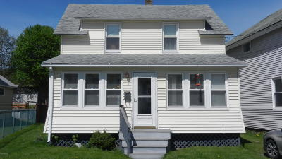 Adams Single Family Home For Sale: 6 Pine St
