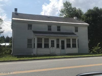 Pittsfield Multi Family Home For Sale