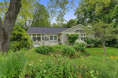 Pittsfield Single Family Home For Sale: 43 Chapman Rd