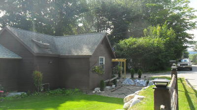 Lanesboro Single Family Home For Sale: 1 Balance Rock Rd