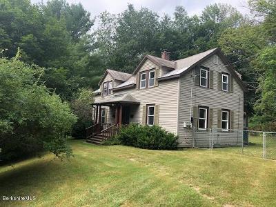 Dalton Multi Family Home For Sale: 35-37 Mill St