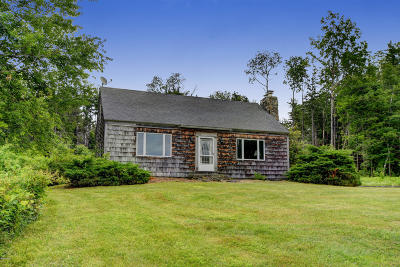 Berkshire County Single Family Home For Sale: 7 Mearns Way