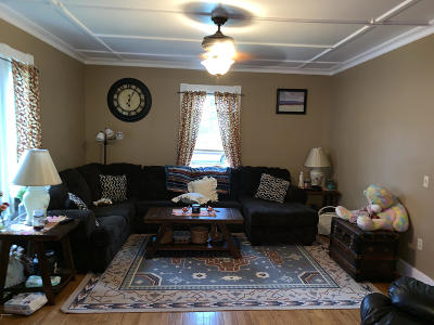 Adams Single Family Home For Sale: 9 Orchard St