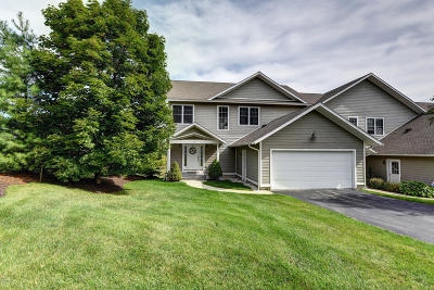 Pittsfield MA Condo/Townhouse For Sale: $369,900