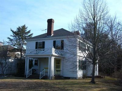 Dennis Single Family Home For Sale: 380 Main Street