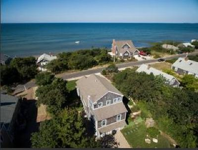 Eastham Single Family Home For Sale: 12 Bayberry Lane
