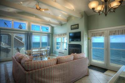 Truro Condo/Townhouse For Sale: 496 Shore Road #21