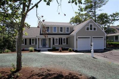 Brewster Single Family Home For Sale: 87 Abby Road