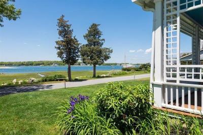 Bourne Single Family Home For Sale: 357 Circuit Avenue