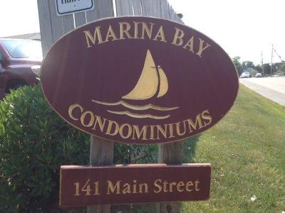 Dennis Condo/Townhouse For Sale: 141 Main Street #TH-2