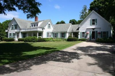 Brewster Single Family Home For Sale: 1283 Main Street