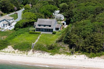Barnstable Single Family Home For Sale: 807 Sea View Avenue