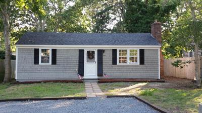 Single Family Home Sold: 9 Cygnet Road