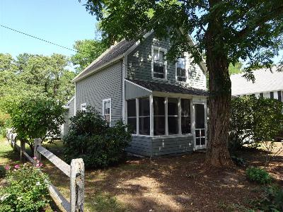 Single Family Home Sold: 98 Cannon Hill Road