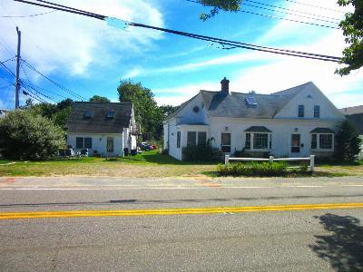 Dennis Single Family Home For Sale: 365 Main Street #2