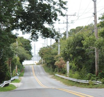 Provincetown Residential Lots & Land For Sale: 827 Commercial Street