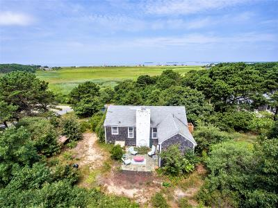 Eastham Single Family Home For Sale: 170 Spring Road