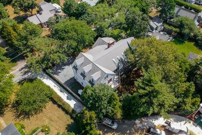 Dennis Single Family Home For Sale: 109 Fisk Street