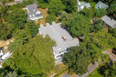 Dennis Multi Family Home For Sale: 109 Fisk Street #2