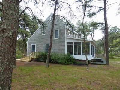 Single Family Home Sold: 1030 Ridge Street